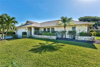 Naples Single Family Home For Sale: 2201 Imperial Golf Course Blvd