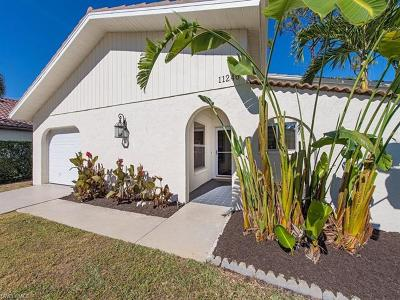 Bonita Springs Single Family Home For Sale: 11246 La Coruna Ln