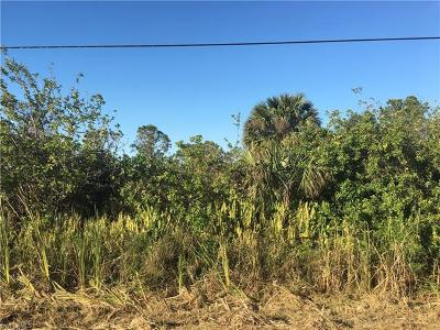 Naples Residential Lots & Land For Sale: NE 62nd Ave