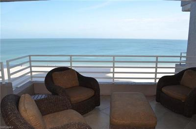 Marco Island Condo/Townhouse For Sale: 780 S Collier Blvd #702