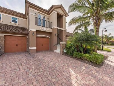 Naples FL Condo/Townhouse For Sale: $599,000