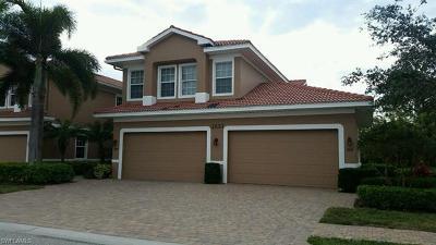 Naples Single Family Home For Sale: 7853 Hawthorne Dr #702