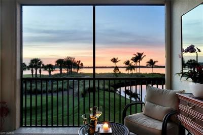 Naples Condo/Townhouse For Sale: 9064 Siesta Bay Dr #201