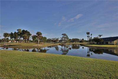 Naples Single Family Home For Sale: 105 Quail Hollow Ct #148-1