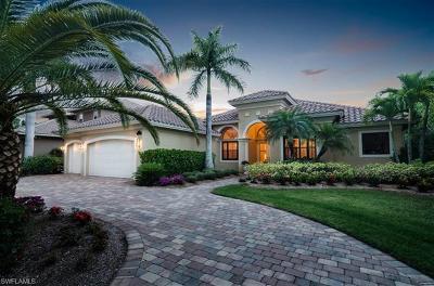 Naples FL Single Family Home For Sale: $629,900