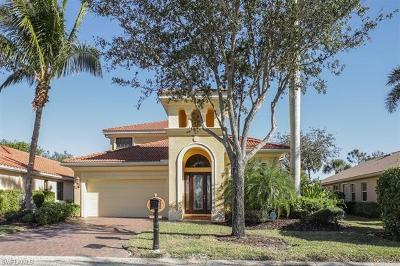 Bonita Springs Single Family Home For Sale: 14049 Lavante Ct