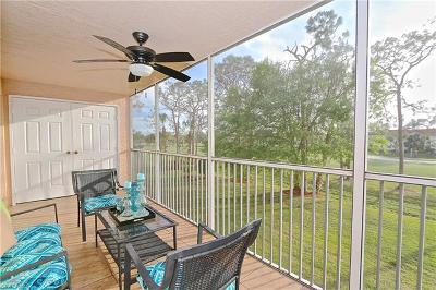Naples FL Condo/Townhouse For Sale: $189,900