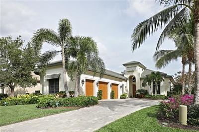 Naples FL Single Family Home For Sale: $1,349,500