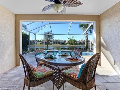 Naples FL Single Family Home For Sale: $379,000