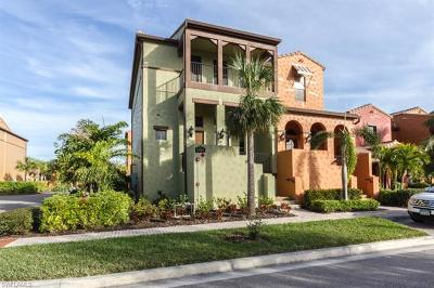 Fort Myers Condo/Townhouse For Sale: 11901 Izarra Way #8601
