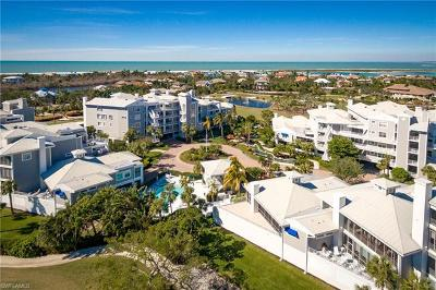 Marco Island Condo/Townhouse For Sale: 828 E Hideaway Cir #4-434