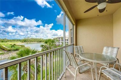 Naples FL Condo/Townhouse For Sale: $167,500