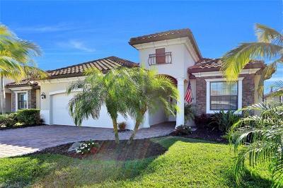 Naples FL Single Family Home For Sale: $535,000