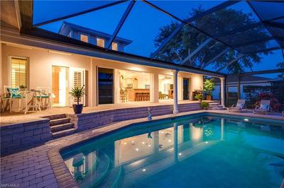 Naples FL Single Family Home For Sale: $1,825,000