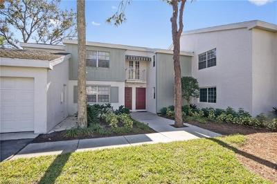 Condo/Townhouse For Sale: 4766 West Blvd #F-201