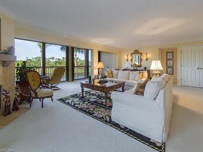Condo/Townhouse For Sale: 6060 Pelican Bay Blvd #B-202