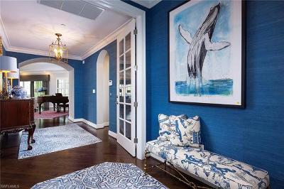 Condo/Townhouse For Sale: 2763 E Tiburon Blvd #9-202