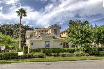 Fort Myers Condo/Townhouse For Sale: 12072 Brassie Bend #201