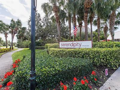 Condo/Townhouse For Sale: 571 Serendipity Dr #571