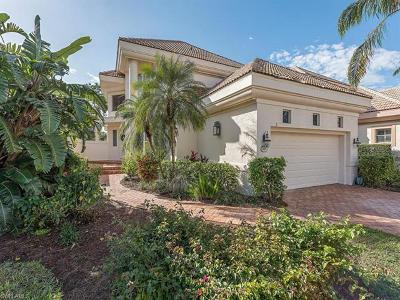 Bonita Springs Single Family Home For Sale: 3257 Montara Dr