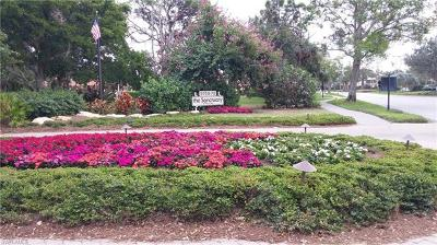 Condo/Townhouse For Sale: 5960 Pelican Bay Blvd #331