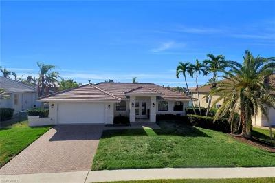 Marco Island Single Family Home For Sale: 1471 Galleon Ave