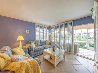 Condo/Townhouse For Sale: 6131 Pelican Bay Blvd #I-7