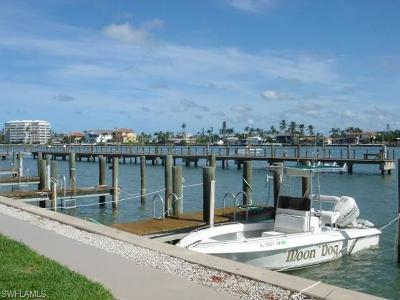 Marco Island Condo/Townhouse For Sale: 1215 Edington Pl #E5