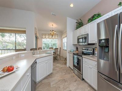 Estero Condo/Townhouse For Sale: 21770 Southern Hills Dr #203