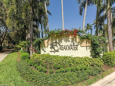 Condo/Townhouse For Sale: 740 Bentwater Cir #5-203