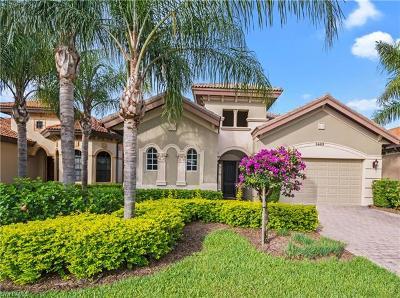 Single Family Home For Sale: 6469 Caldecott Dr