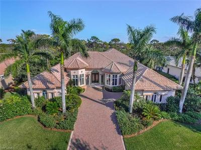 Bonita Springs Single Family Home For Sale: 3330 Creekview Dr