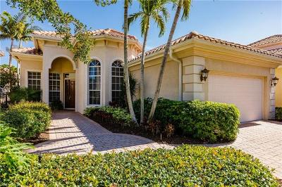 Estero Single Family Home For Sale: 22089 Natures Cove Ct