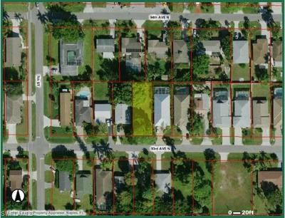 Residential Lots & Land For Sale: 715 N 93rd Ave