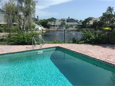 Single Family Home For Sale: 572 Tierra Mar Lane Ln #19
