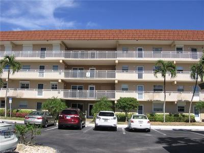 Marco Island Condo/Townhouse For Sale: 1200 Edington Pl #A401