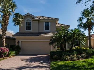 Estero Single Family Home For Sale: 20049 Seadale Ct