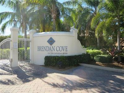 Bonita Springs Residential Lots & Land For Sale: 9107 Brendan Lake Ct
