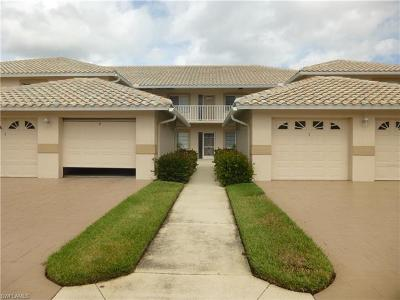 Naples FL Condo/Townhouse For Sale: $238,000