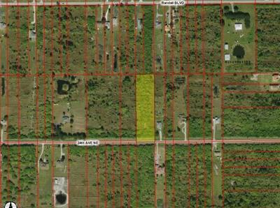 Naples Residential Lots & Land For Sale: NE 24th Ave