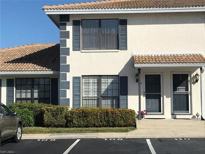 San Marco Villas Condo/Townhouse For Sale: 108 Clyburn St #C-2