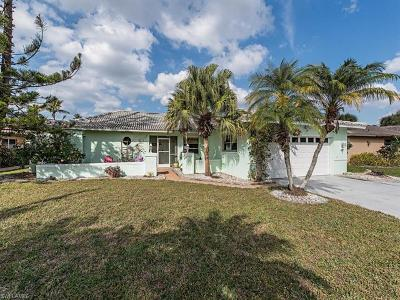 Single Family Home For Sale: 417 Lagoon Ave