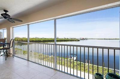 Bonita Springs Condo/Townhouse For Sale: 4895 Bonita Beach Rd #207