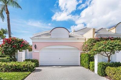 Single Family Home For Sale: 804 Rue Deville #37