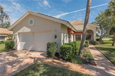 Bonita Springs Single Family Home For Sale: 13411 Bridgeford Ave