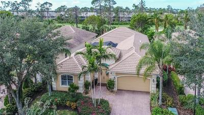 Estero Single Family Home For Sale: 20084 Markward Crcs