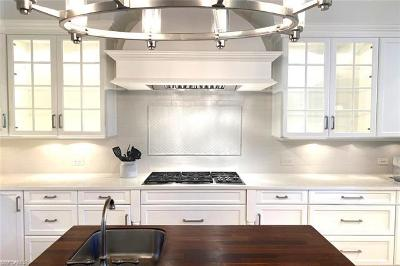 Single Family Home For Sale: 29170 Positano Ln
