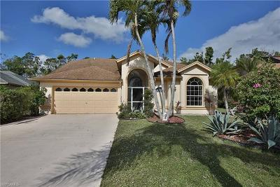 Single Family Home For Sale: 6614 Cutty Sark Ln