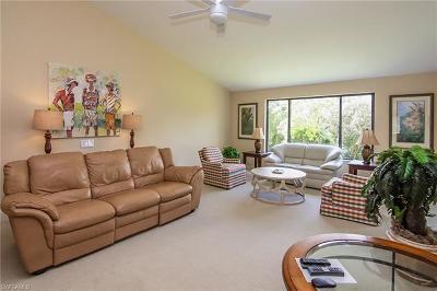 Naples FL Condo/Townhouse For Sale: $137,900