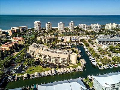 Fort Myers Beach Condo/Townhouse For Sale: 7307 Estero Blvd #3108